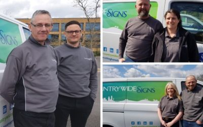 Meet Our New Franchisees
